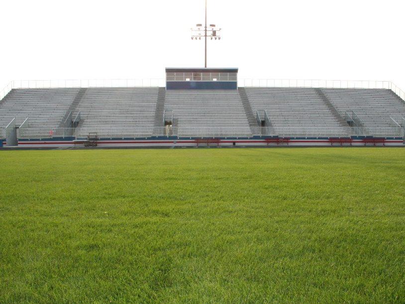 Apollo Stadium