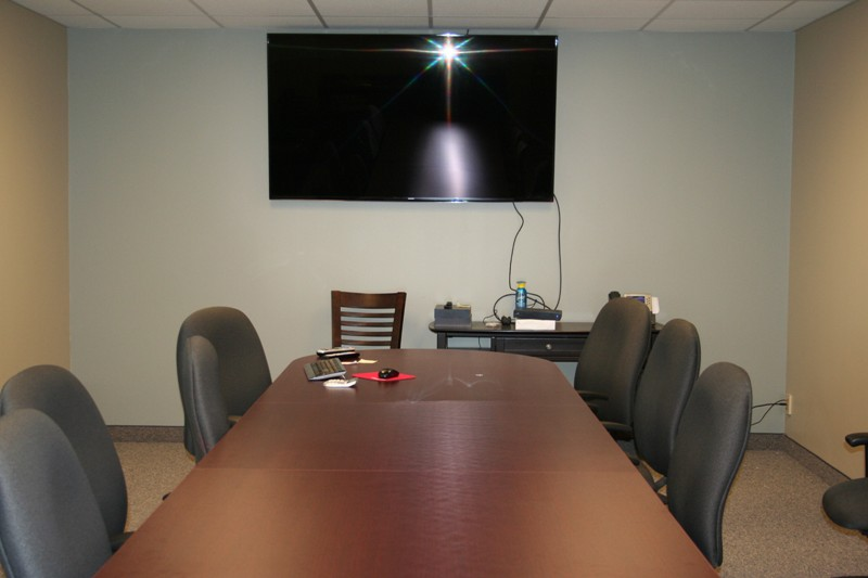 Central MN Logistics Conference Room