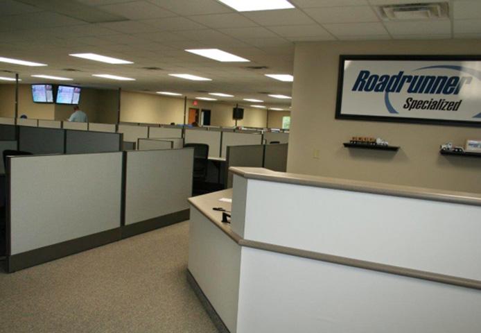 Central Minnesota Logistics Professional Office