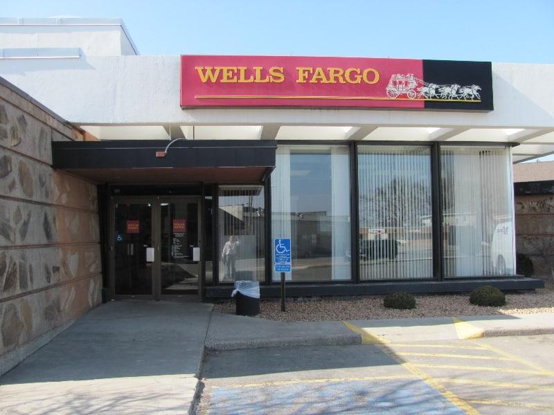 Wells Fargo - Professional
