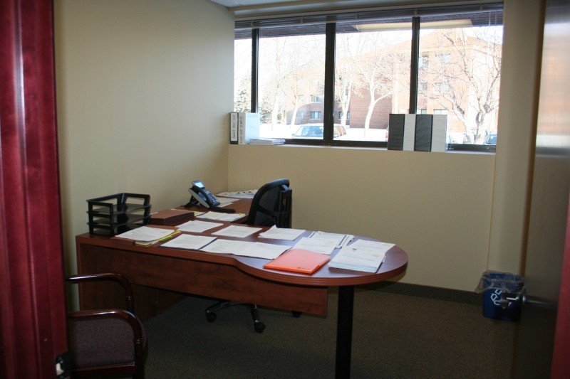 Engelmeier - Professional Office