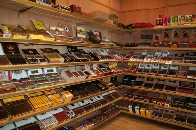 King Tobacco - Retail