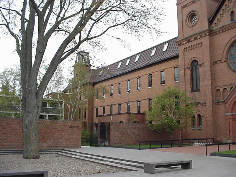St. John's University - Historic Preservation