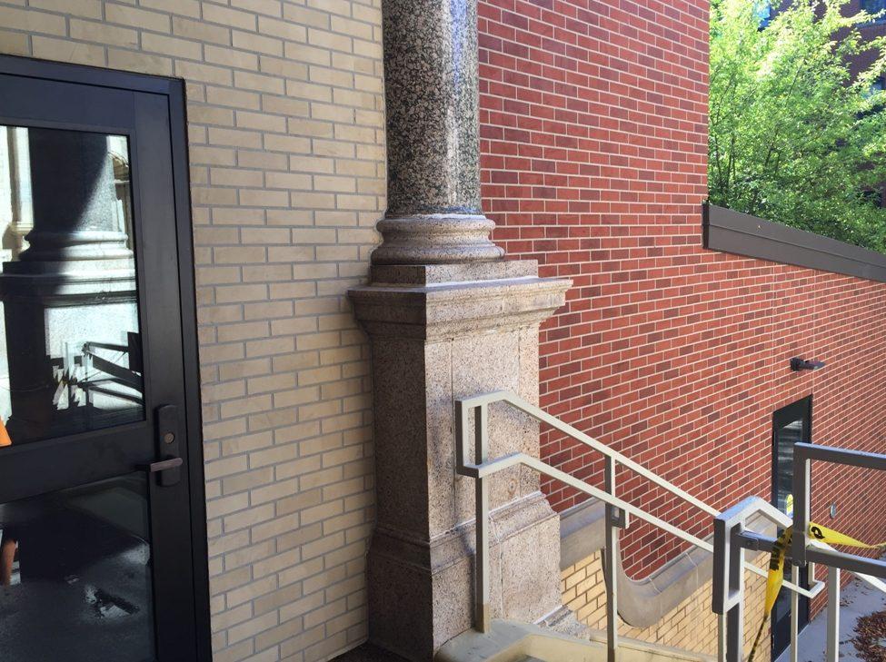 St. Ben's Elevator Project