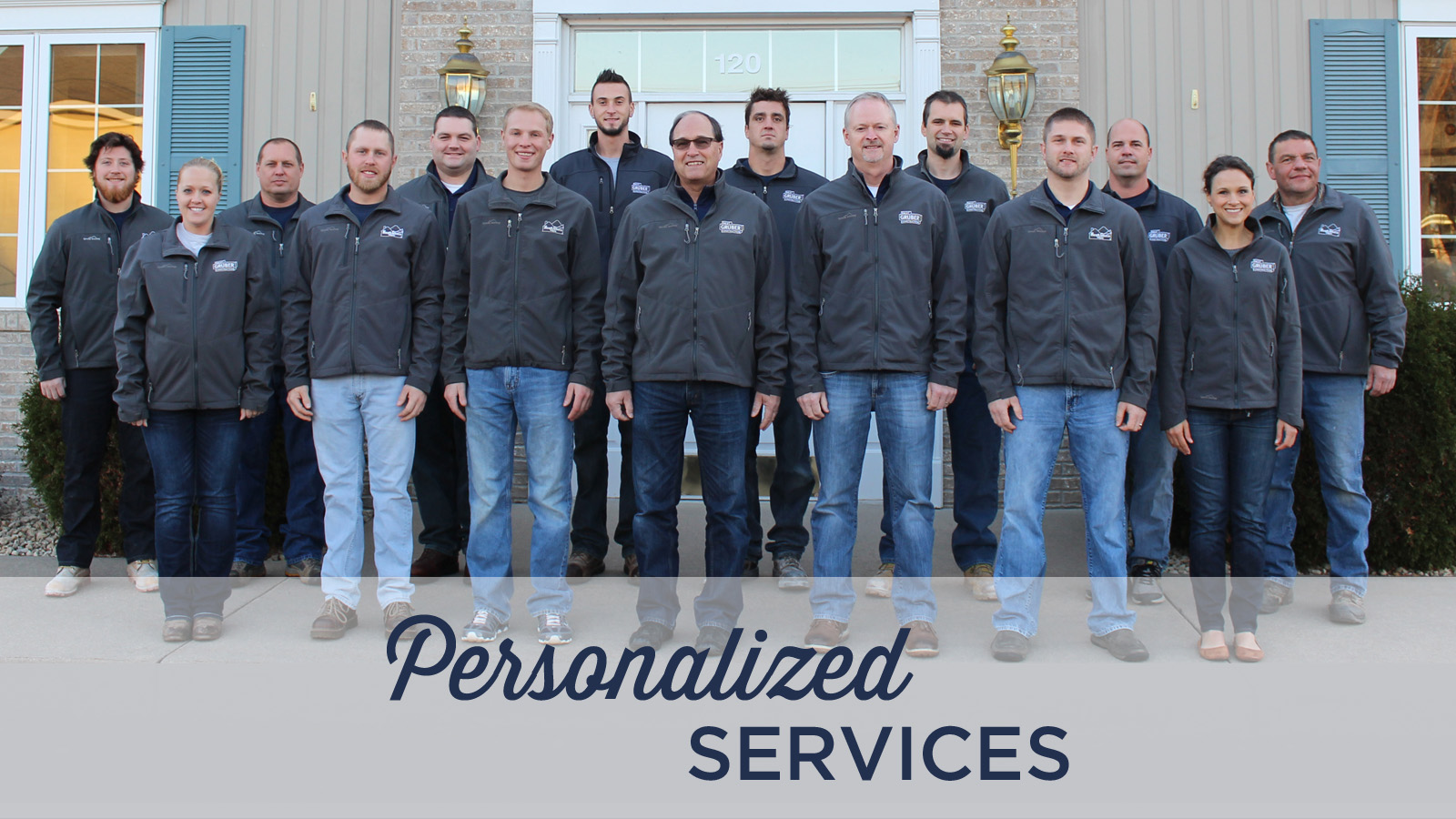 Dale Gruber Construction - Personalized Services