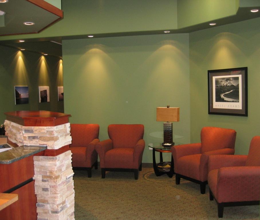 CDS Accounting Lobby
