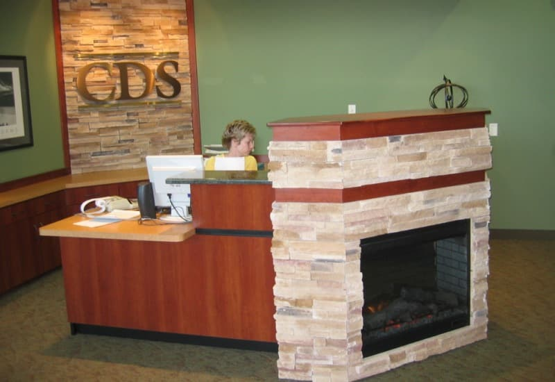 CDS Accounting Professional Office