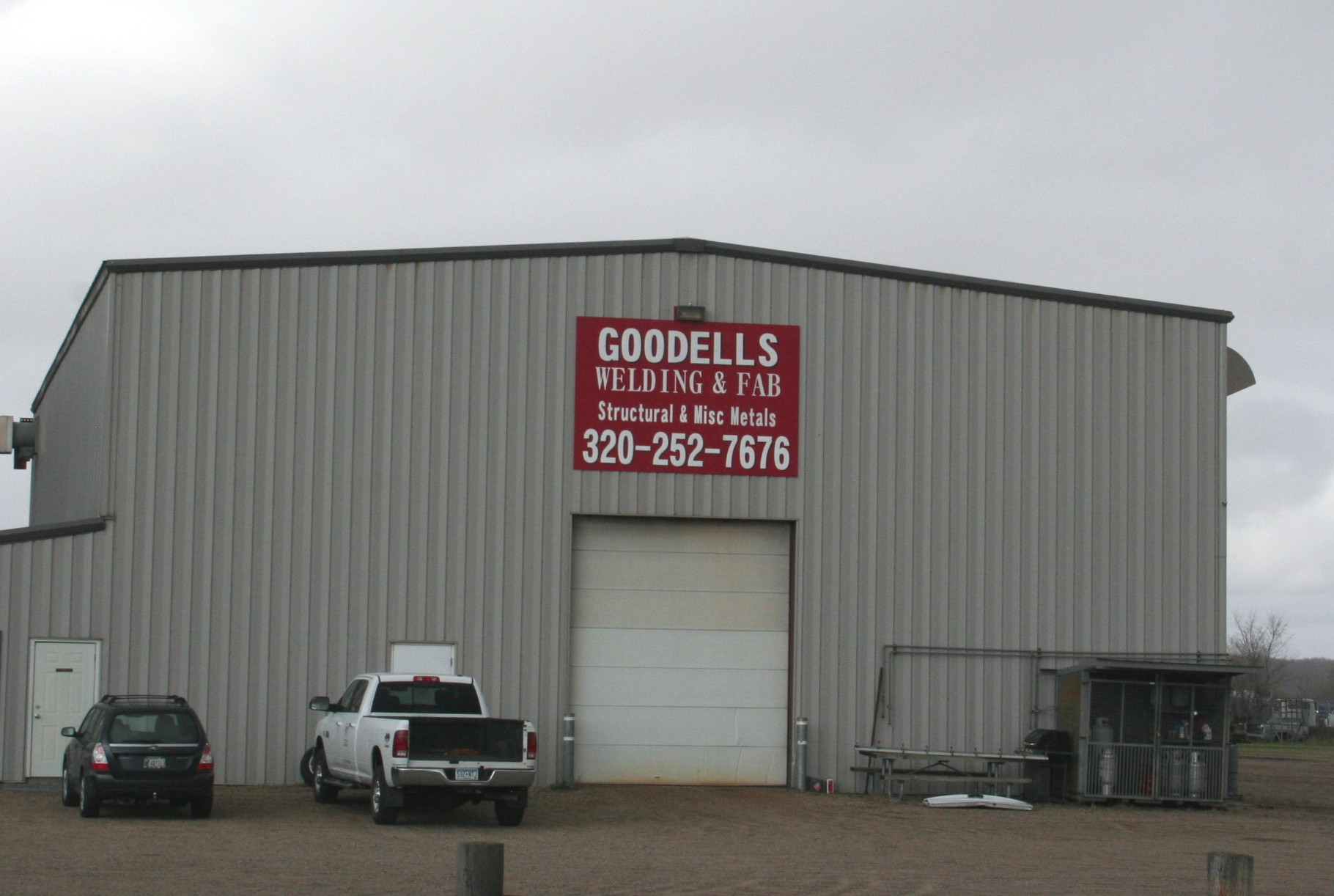 Goodell Welding